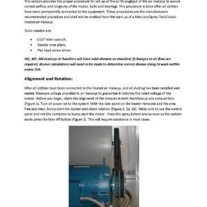 Air Throughput Setup Manual Page 1 300x300